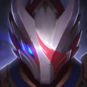 Summoner`s Profile - Westy10tin