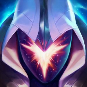 Summoner`s Profile - Kugory