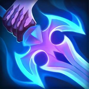 Summoner`s Profile - Inheritedd