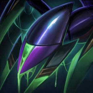Summoner`s Profile - Spartan888888