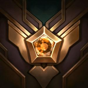 Summoner`s Profile - Guspac88