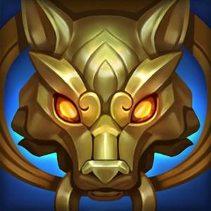 Summoner`s Profile - SpiritBolt