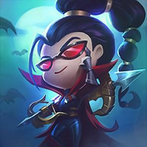 Summoner`s Profile - Uziiii