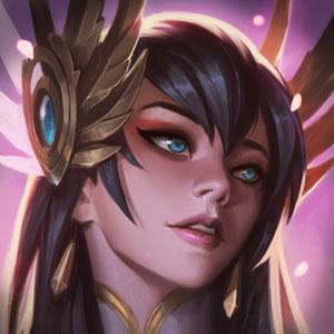 Summoner`s Profile - MrTreeZh