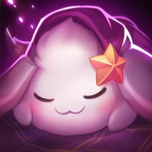 Summoner`s Profile - Nyankou