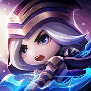 Summoner`s Profile - KumaKumaKyun