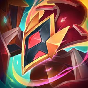 Summoner`s Profile - damdadi