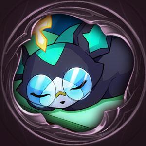 Summoner`s Profile - SoulWarudo