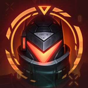 Summoner`s Profile - Yasay