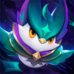 Summoner`s Profile - Mr Executioner