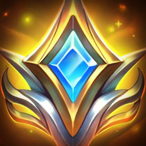 Summoner`s Profile - 10Shadeslayer10