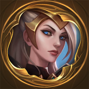 Summoner`s Profile - Arrexus
