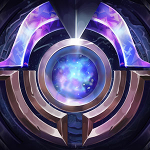 Summoner`s Profile - RNG MESSI