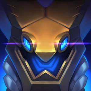 Summoner`s Profile - VulpesNine