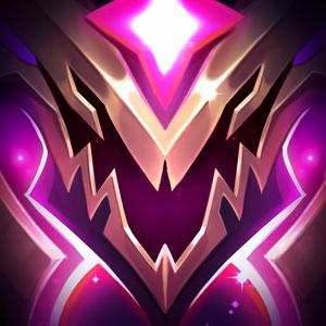 Summoner`s Profile - G3NOCID3