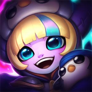 Summoner`s Profile - Tsma April