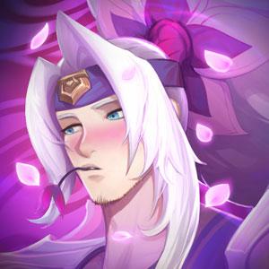 Summoner`s Profile - Whitey77
