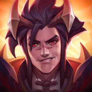 Summoner`s Profile - Dreãm