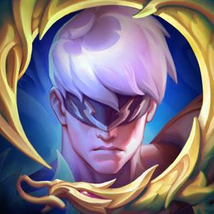 Summoner`s Profile - Gragas XiaFan