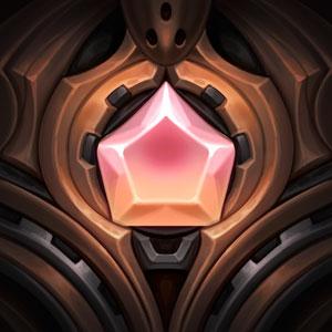 Summoner`s Profile - Zachuwié