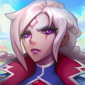Summoner`s Profile - PŁŽ BÄŃ MÈ