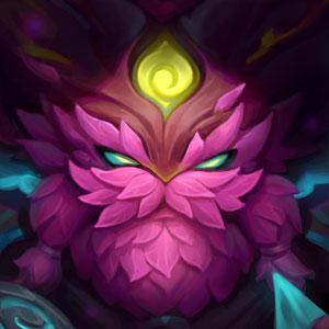 Summoner`s Profile - Choco x Mog