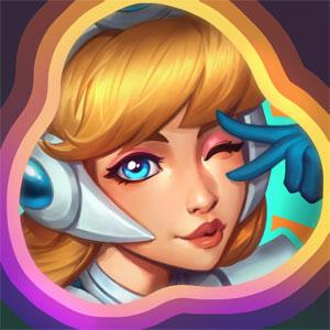Summoner`s Profile - 0KillerKitty0