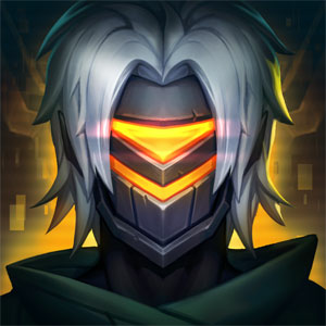 Summoner`s Profile - VIT MasterM1nd