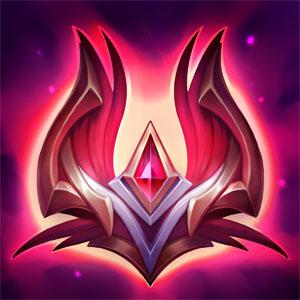 Summoner`s Profile - JENSEITS