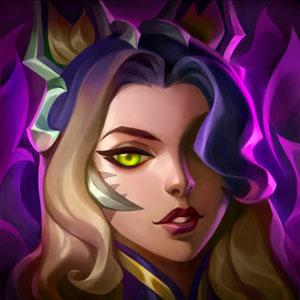 Summoner`s Profile - lighthero15
