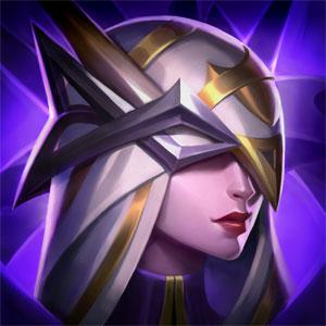 Summoner`s Profile - Ashe