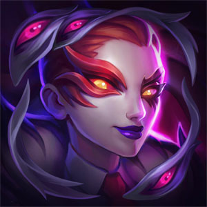 Summoner`s Profile - Novus Epic