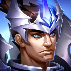 Summoner`s Profile - VernaWilde1