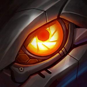 Summoner`s Profile - DrSuccPhD