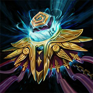 Summoner`s Profile - Moba