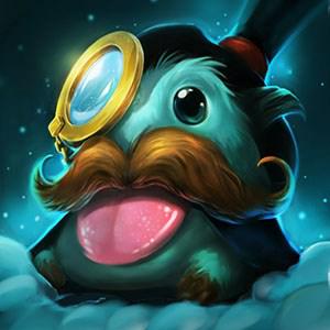 Summoner`s Profile - PandamanX19