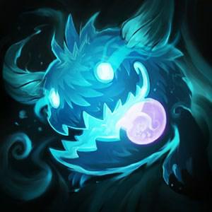 Summoner`s Profile - ACJaBenny