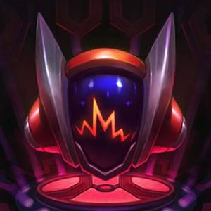 Summoner`s Profile - SkeetBeast