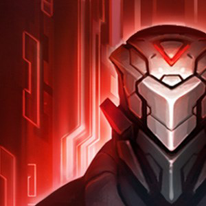 Summoner`s Profile - Retrubition