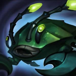 Summoner`s Profile - Aarrdvarrk