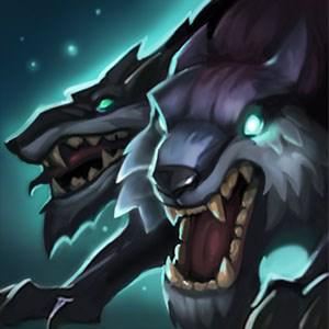 Summoner`s Profile - Zaddos