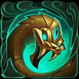 Summoner`s Profile - G d3mon