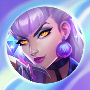 Evelynn ALL OUT