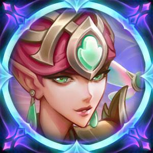 Mei Feng's Avatar