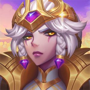 Nana Crownguard