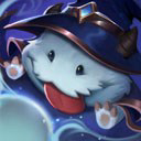 Golden Poro
