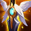 Tristana Item Guardian Angel