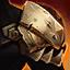 Darius Item Dead Man