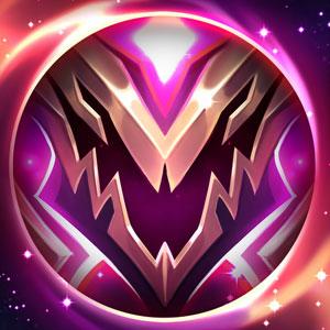 Strongside Lover's Avatar