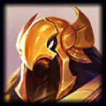 broken waters Mid Azir